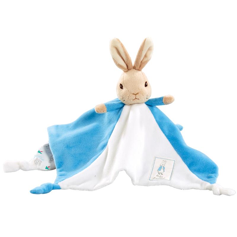 Comfort Blanket From Beatrix Potter Wwsm