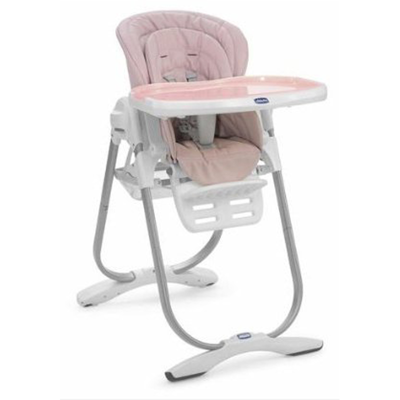 Chicco polly magic highchair ebay for Chaise haute polly magic
