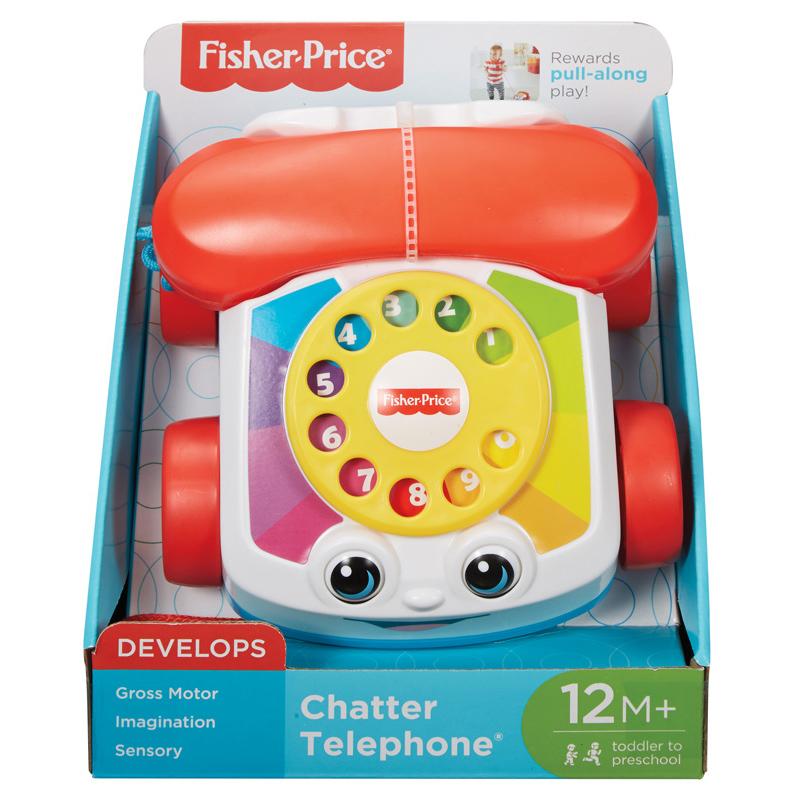 fisher price brilliant basics chatter phone tele dolgouhec igra e otro ka oprema otro ki. Black Bedroom Furniture Sets. Home Design Ideas