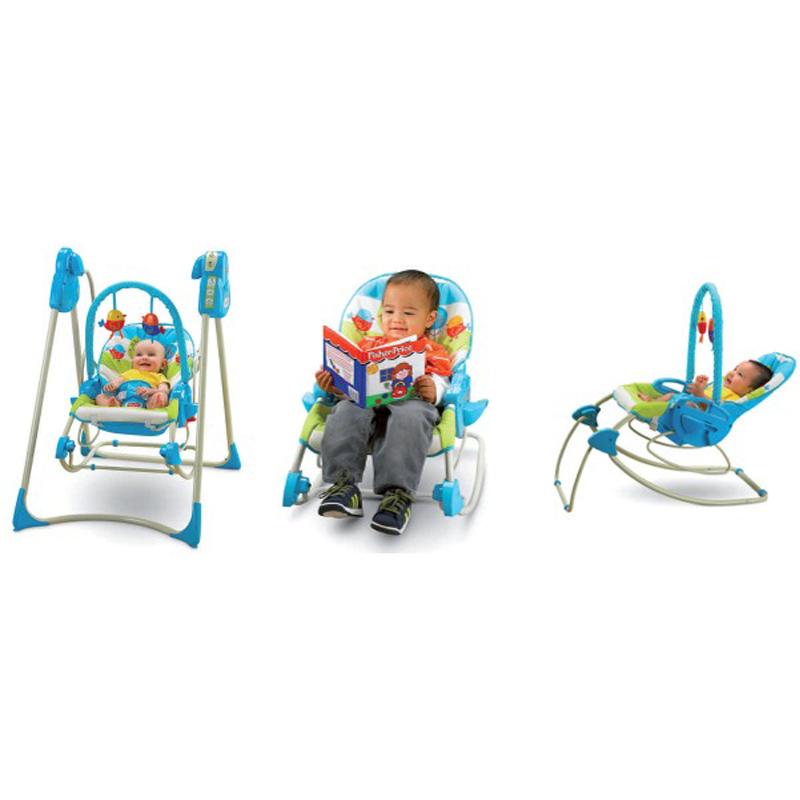 Baby Swing Bed Car Interior Design