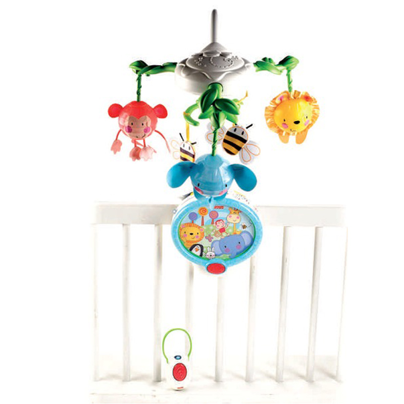 fisher price twinkling lights projection mobile from. Black Bedroom Furniture Sets. Home Design Ideas