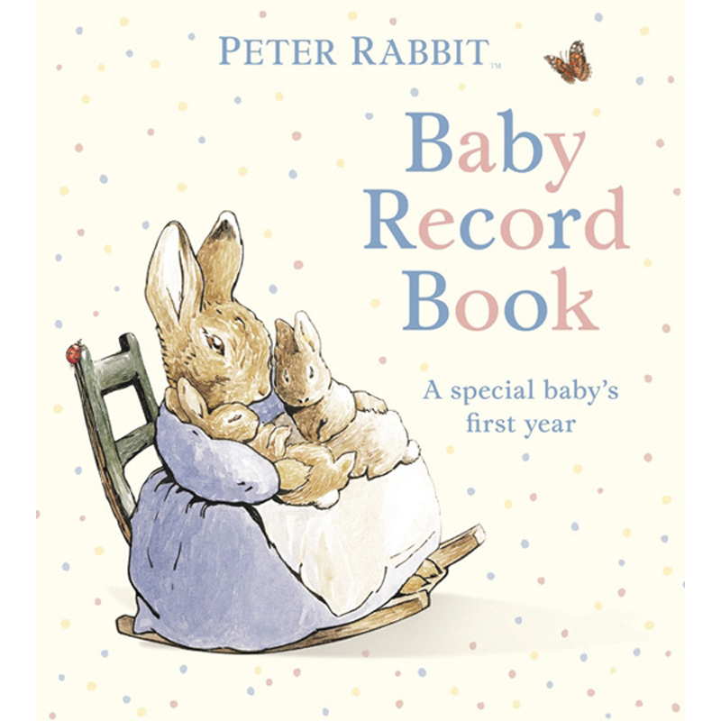 Peter Rabbit Baby Clothes